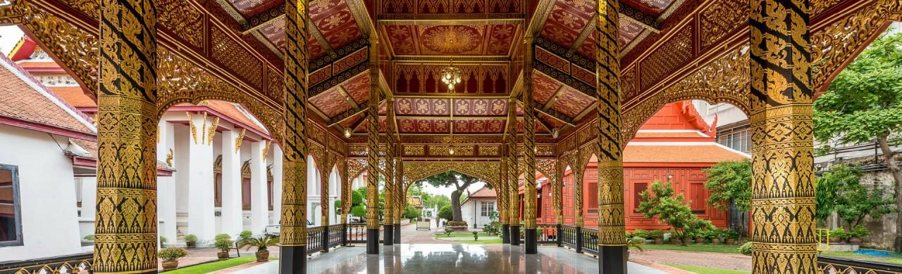 Бесплатный вход в музеи и парки Таиланда — полный список