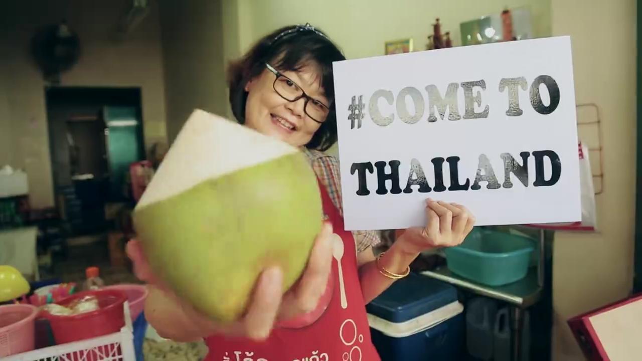 В ноябре россияне выбирают Таиланд