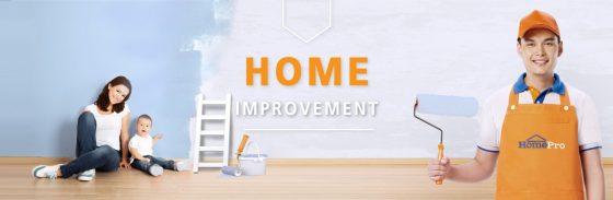 HomePro в Паттайе