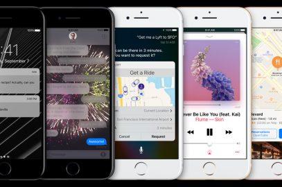 Купить IPhone 7, IPhone 7 Plus и Apple Watch 2 в Таиланде