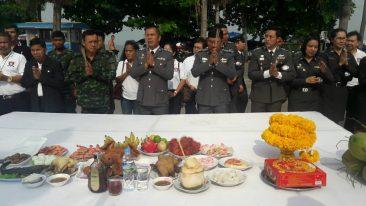 Национальный день полиции в Таиланде