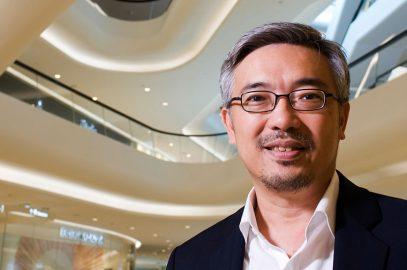 О чем мечтает тайский миллиардер