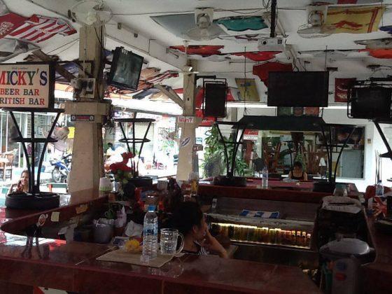 Траур в Таиланде - чем заняться