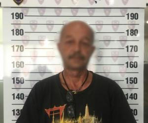 задержаны в Паттайе