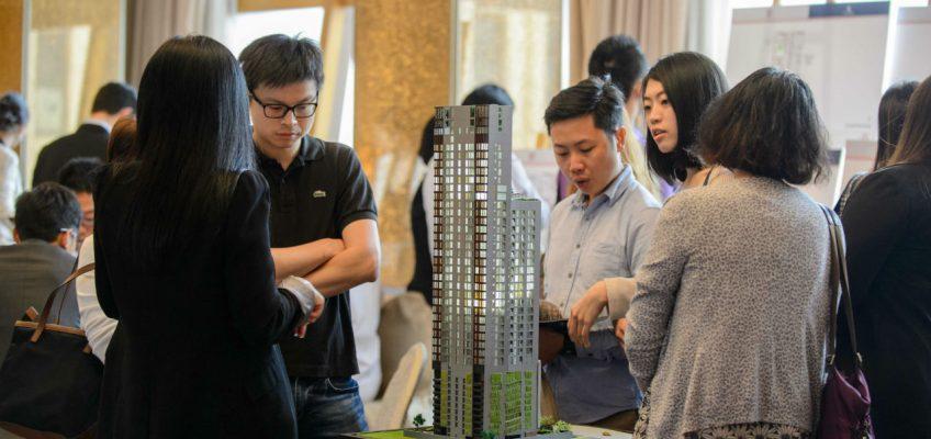 Китайцы в Таиланде скупают недвижимость