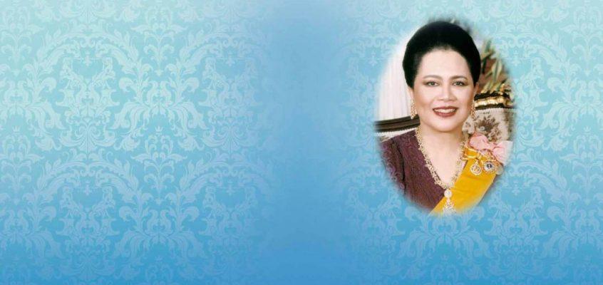 Королева Таиланда попала в больницу