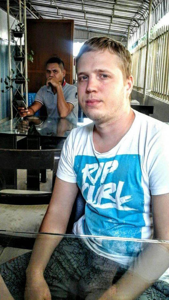 Наркоторговец из России скрывался 3 года в Паттайе
