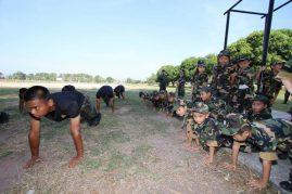 Детские войны в Таиланде