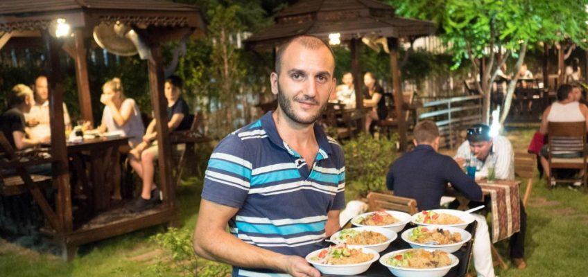 Ресторан Мимино в Паттайе — кавказская кухня