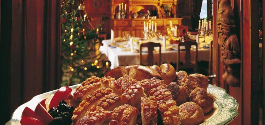 Ресторан News, Steaks & Grill в Паттайе — юбилей и Рождество