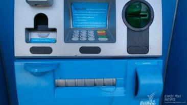 Россиянин пытался взорвать банкомат в Таиланде