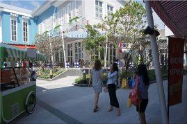 Торговый комплекс Central Marina