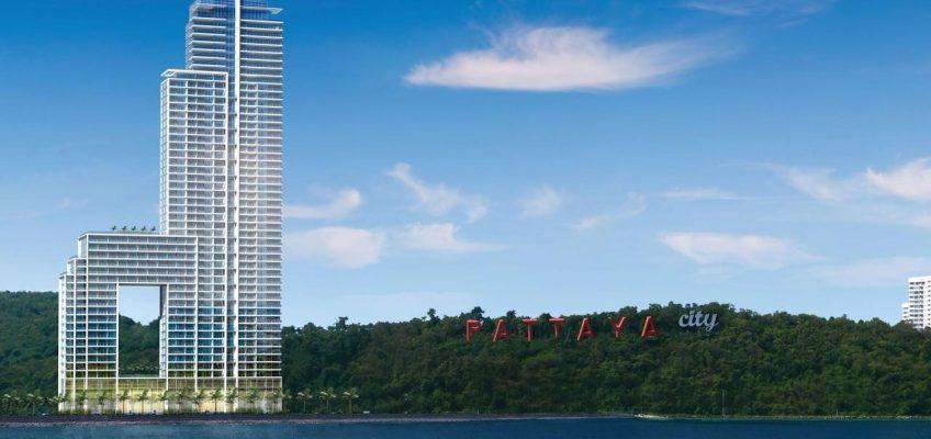 Waterfront Suites на пирсе Бали Хай