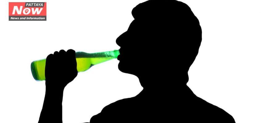За фото с выпивкой в сети – судебное преследование