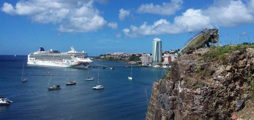 Обзор 15-дневного круиза по Карибам