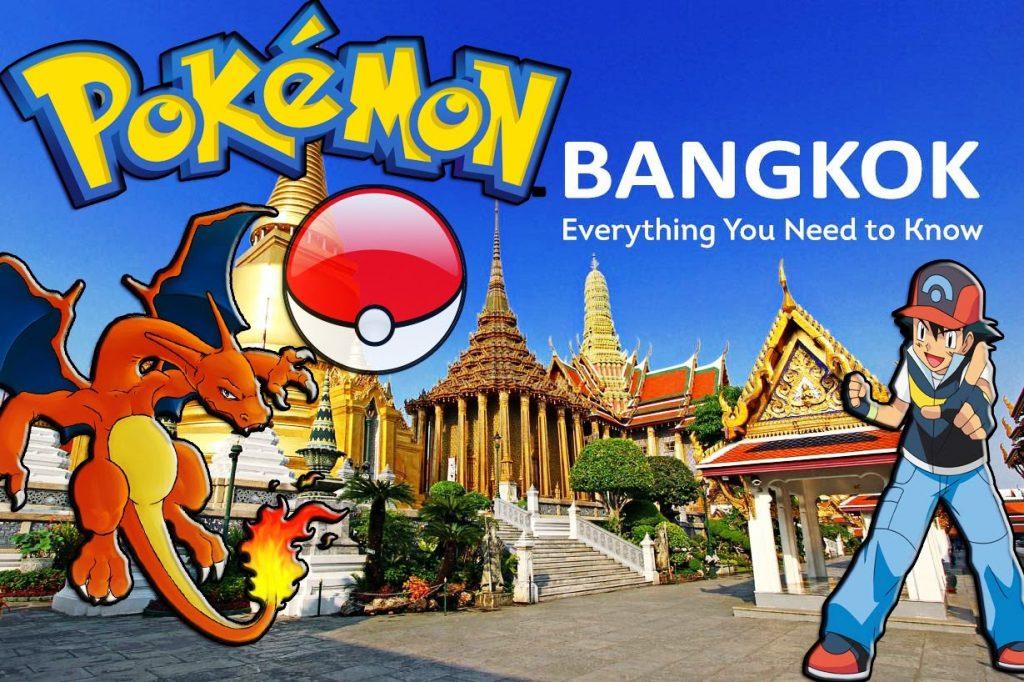тренды в Таиланде 2016 года