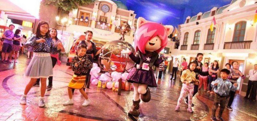 8 способов отметить день Детей в Бангкоке