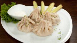 Где поесть нормальной еды в Паттайе - ресторан Мимино