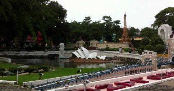 Мини Сиам Паттайя