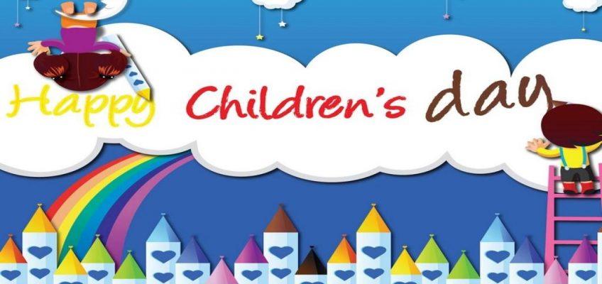 Национальный день Детей в Таиланде 2017