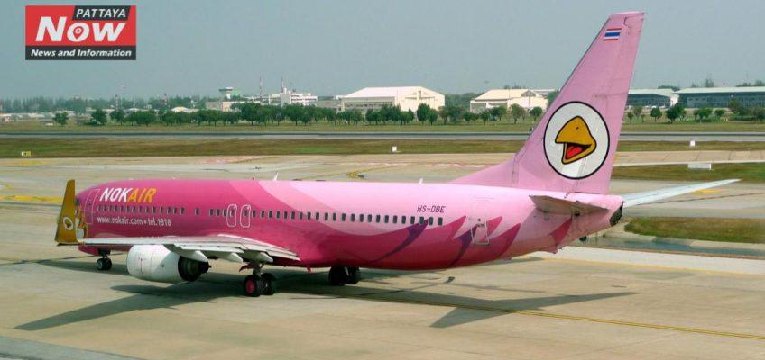 Таиланд обновляет все аэропорты