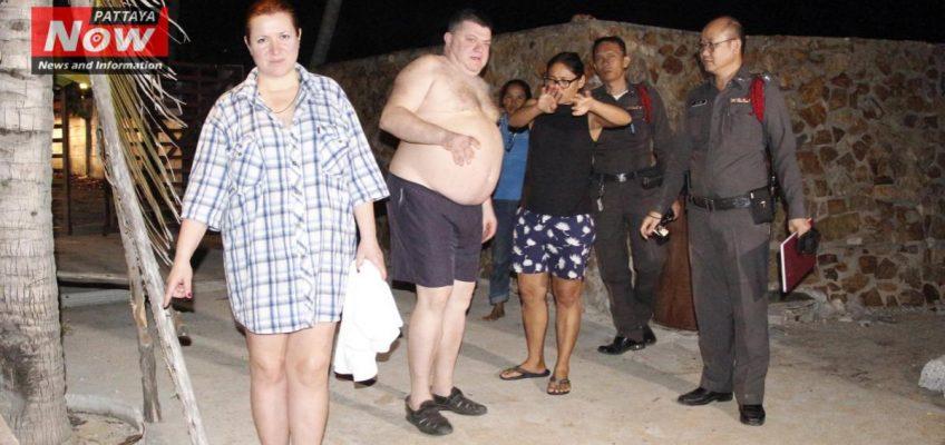 Туристов из России обокрали в Паттайе