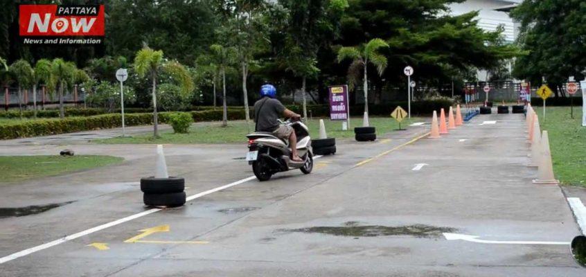 Водительские права в Таиланде будет получить сложнее