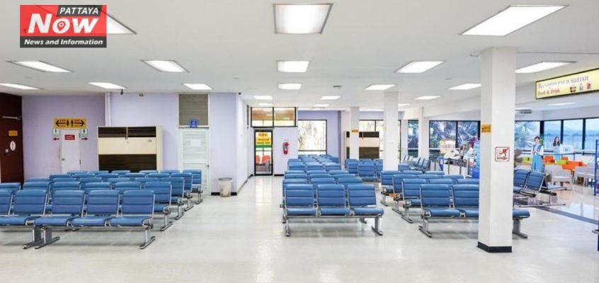Аэропорт Суварнбахуми закрывают для чартеров