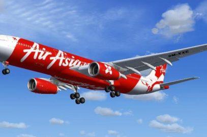 AirAsia запускает рейс Пхукет-Паттайя (У-Тапао)
