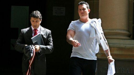 Австралийца приговорили к смертной казни в Таиланде