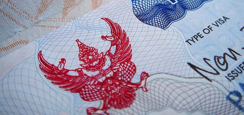 Бесплатная виза в Таиланд