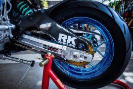 Burapa Pattaya Bike Week 2019 - фестиваль байкеров в Паттайе