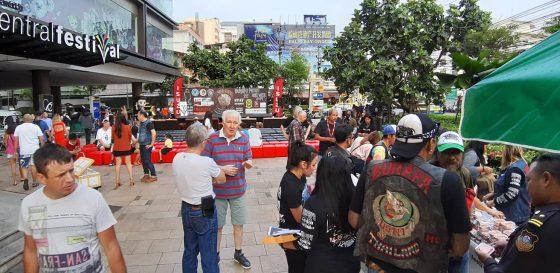 Burapa Pattaya Bike Week 2019