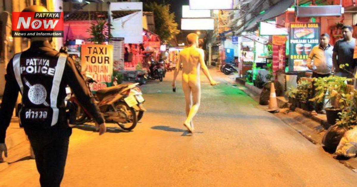 Паттайя для мужчин видео секс туризм