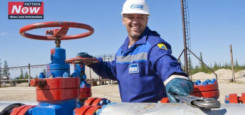 Российский газ дойдет до Таиланда