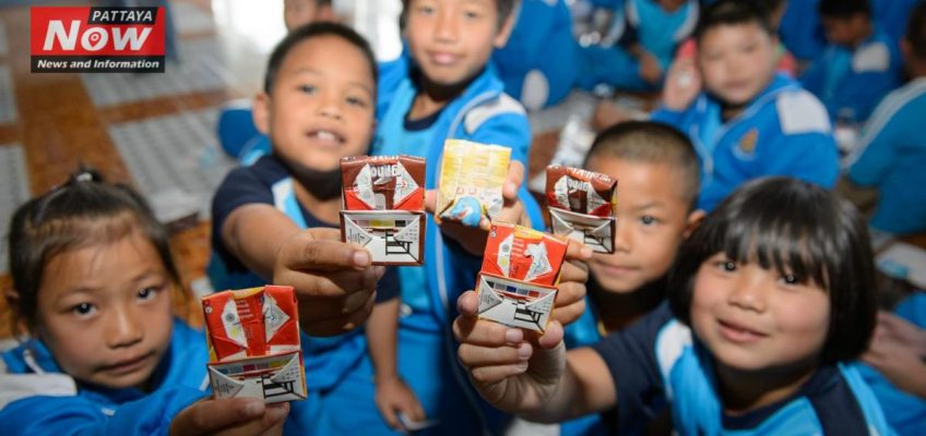 Tetra Pak строит новый завод в Таиланде