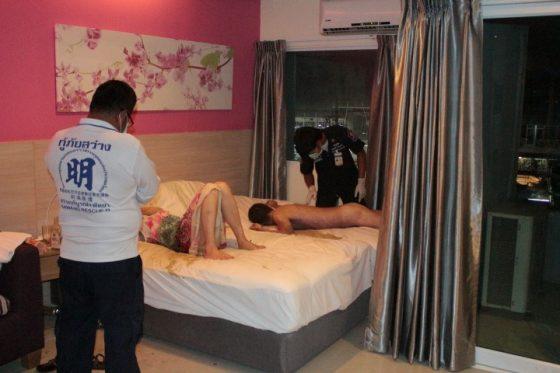 Турист из Казахстана умер от пьянства в Паттайе