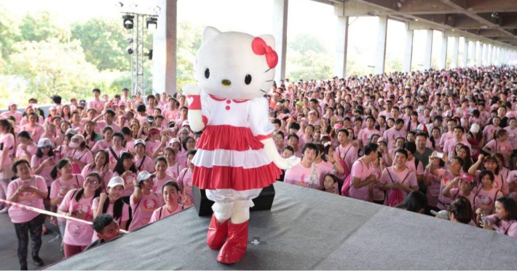 Забеги, марафоны и гонки в Бангкоке в 2017 году