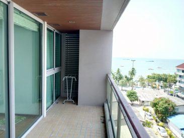 Квартира у моря в центре Паттайи