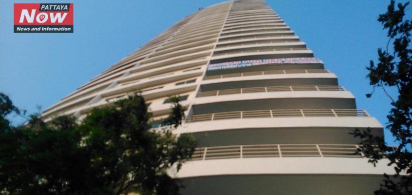 Россиянка выпала с 27 этажа в Паттайе