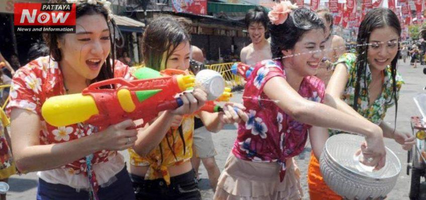 Сонгкрана в Бангкоке не будет