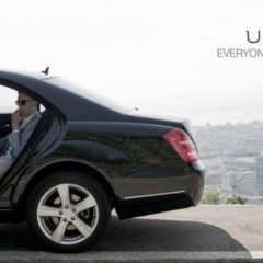 Такси Убер будет в Таиланде