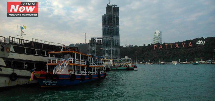 Waterfront в Паттайе