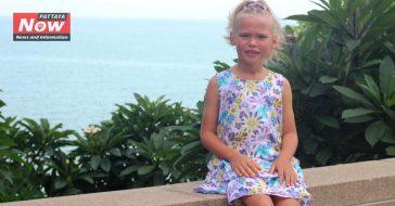 7-летняя Яна из Екатеринбурга совершит заплыв из Паттайи на остров Ко Лан