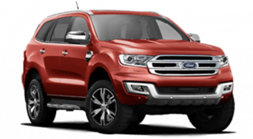 Ford Everest 2.2 LT