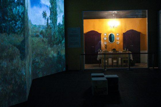 Hello Van Gogh Gallery