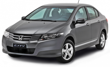 Honda City 1.5 LT