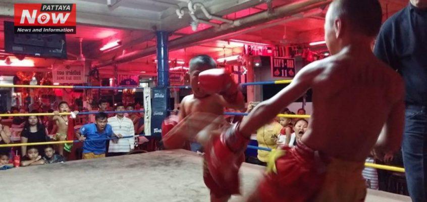 Казахстанские боксеры покоряют Таиланд