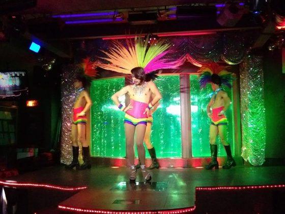 Кто они – трансвеститы, ледибои, транссексуалы
