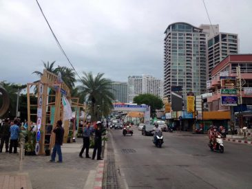 Pattaya Sea Food Festival